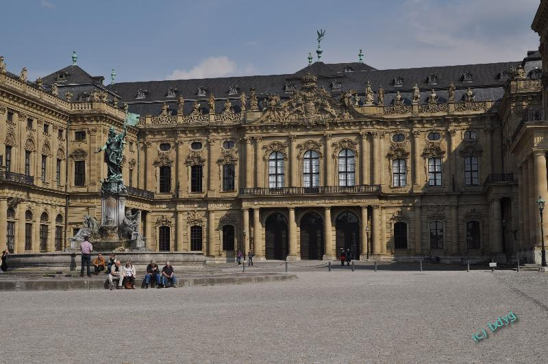 wuerzburg residenz film location drei musketiere three musketeers